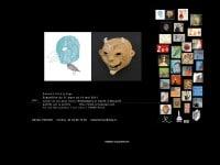 Le site de  Natali Fortier, Illustratrice Peintre Sculpteur