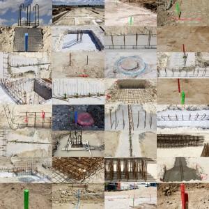 Démolition, Construction 2011 Quartier Kennedy