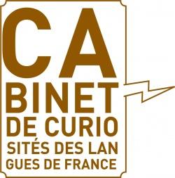 Logo Cabinet de Curiosités