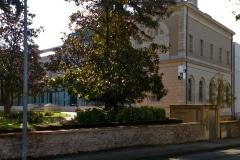 Musée Girodet,  Montargis