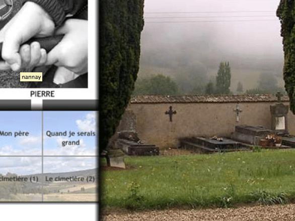Conviviales de Nannay (110h) – 2002