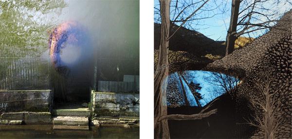Guykayser / Aline Isoard – Galerie Caron-Bedout