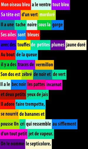 mooiseau